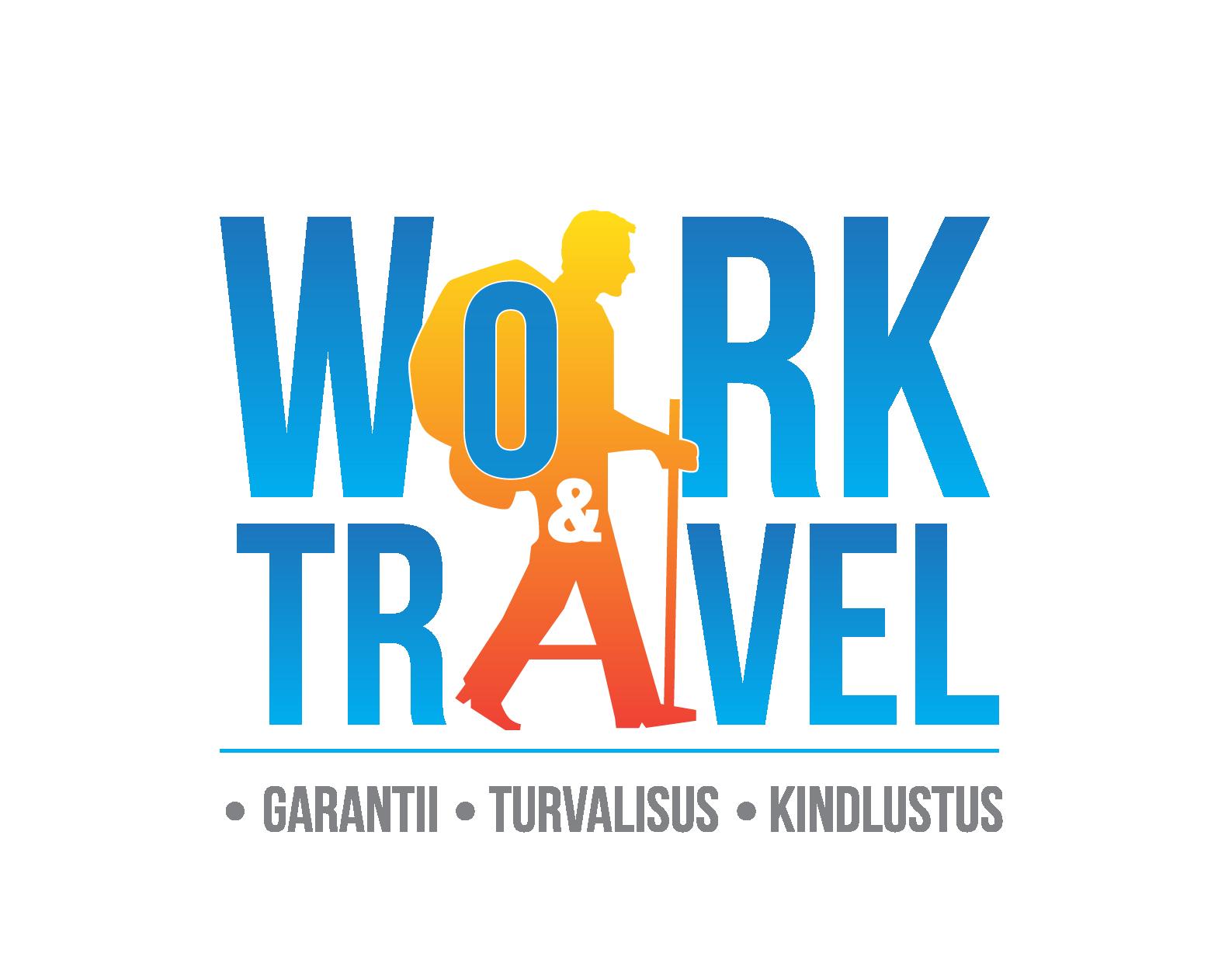 Work & Travel vabad töökohad