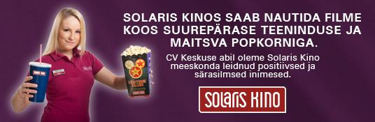 CV Keskus - Eesti populaarsem tööportaal