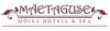 MEHNTACK OÜ/ Mäetaguse Mõisa Hotell & SPA tööpakkumised