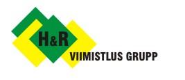 H&R VIIMISTLUS GRUPP OÜ