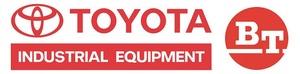 Toyota Material Handling Baltic Eesti Filiaal