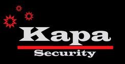 KAPA SECURITY OÜ