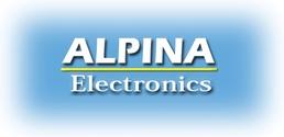 ALPINA ELECTRONICS OÜ