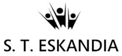 S.T. ESKANDIA OÜ