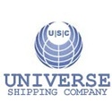 UNIVERSE SHIPPING OÜ