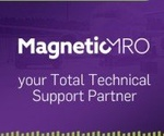 Magnetic MRO AS