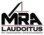 MRA-Laudoitus OY
