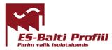 ES-BALTI PROFIIL OÜ