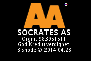 Socrates AS