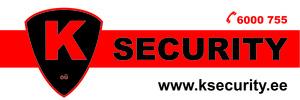 K Security OÜ