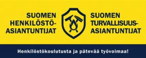 Suomen Henkilöstöasiantuntijat Oy