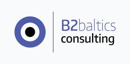 B2baltics consulting OÜ