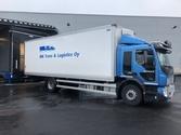 MK Trans & Logistics Oy