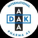 DAAAK Pharma Int. AS