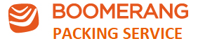 BOOMERANG PACKING SERVICE OÜ
