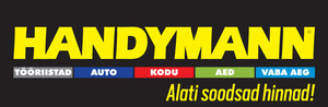 Handymann OÜ