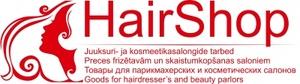 HAIRSHOP OÜ