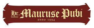 Ailender Group OÜ Hr. Mauruse Pubi