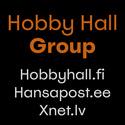 Hobby Hall GROUP OÜ