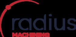RADIUS MACHINING OÜ