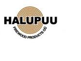 HALUPUU FIREWOOD PRODUCTS OÜ
