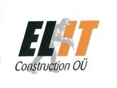 ELIT-CONSTRUCTION OÜ