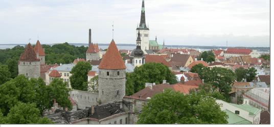 Välismaa tööotsijad eelistavad Eestit teistele Balti riikidele