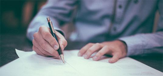 CV kirjutamine