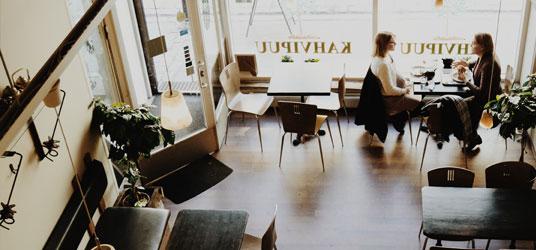 Kuidas tööle kandideerides ettevõtte kultuurist rohkem teada saada