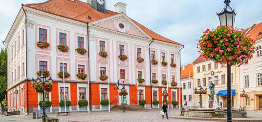 Eesti ihaldusväärseimad tööandjad 2017