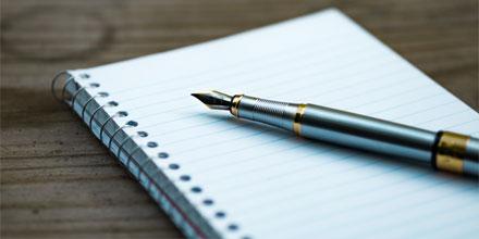 Kuidas kirjutada motivatsioonikirja?