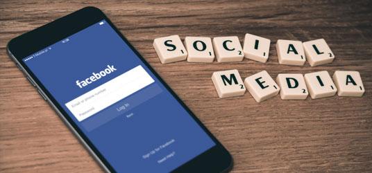Tööajal on sotsiaalmeedia kasutamine rangelt keelatud!