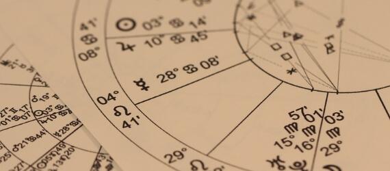 Деловой гороскоп – октябрь