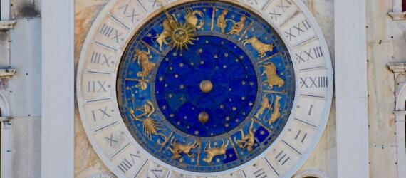 Деловой гороскоп – ноябрь