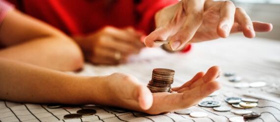 Noored soovivad teenida enam kui 1400 euro kätte