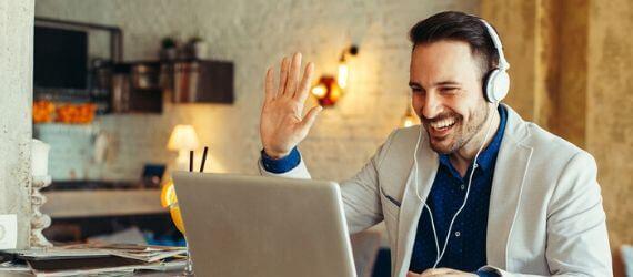 7 nõuannet edukalt videointervjuul osalemiseks