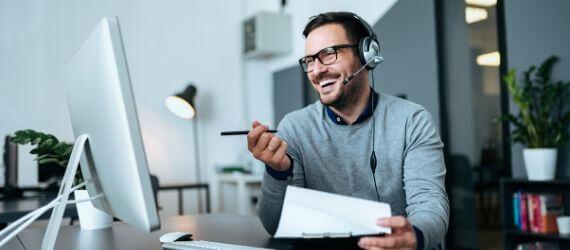 Kuidas korraldada tulemuslik virtuaalne koosolek?