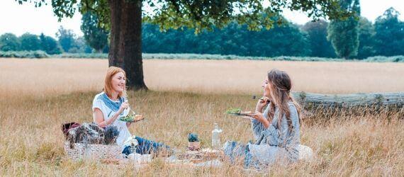 6 suurepärast alternatiivi suvepäevadele