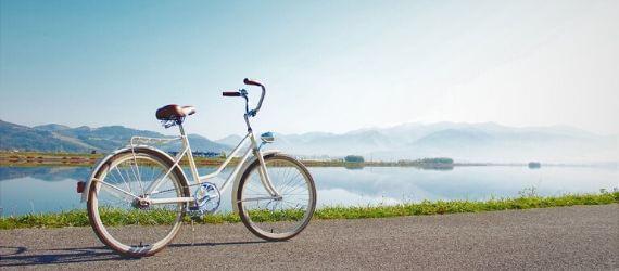 Jalgrattamatk kolleegidega