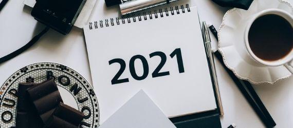 Государственные праздники и сокращенные рабочие дни 2021