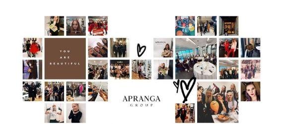 Investeeri oma karjääri(teesse) – liitu Apranga meeskonnaga