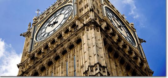 Maailma ihaldatuimaks sihtlinnaks tõusis tööotsijate silmis London