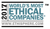 World´s Most Ethical Companies 2017