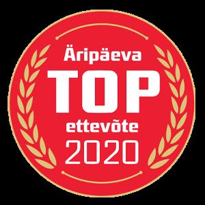 Äripäev TOP 2020