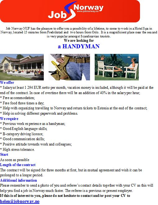 organising travel and accommodation
