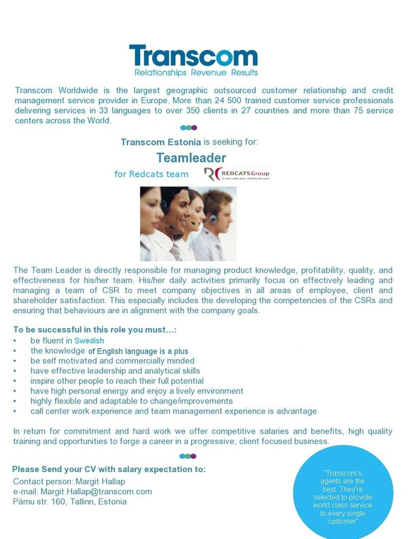 leadership effectiveness and adaptability description