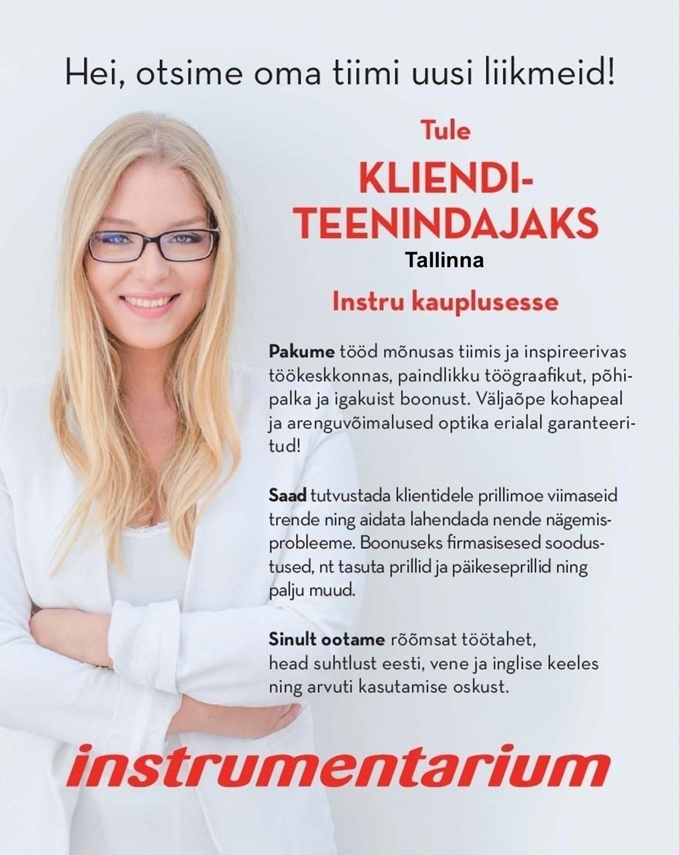Instrumentarium Tallinna