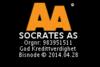 Socrates AS tööpakkumised