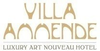 Ammende Villa tööpakkumised