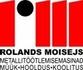 Rolands Moisejs OÜ tööpakkumised